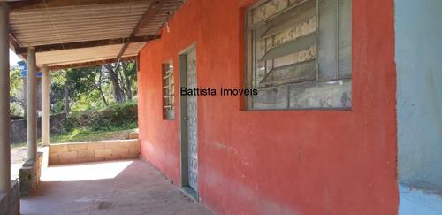 Imagem 1 de 12 de Chacara - 1697 - 68166596