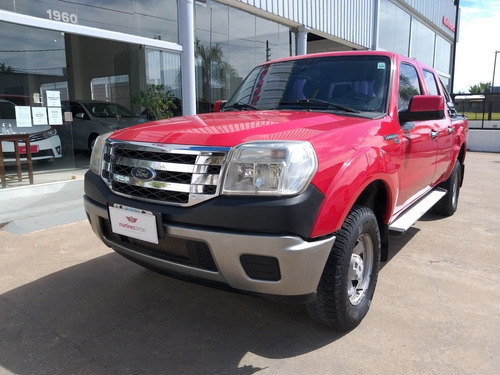 Ford Ranger 3.0 Cd Xls Mp3 4x2 2010