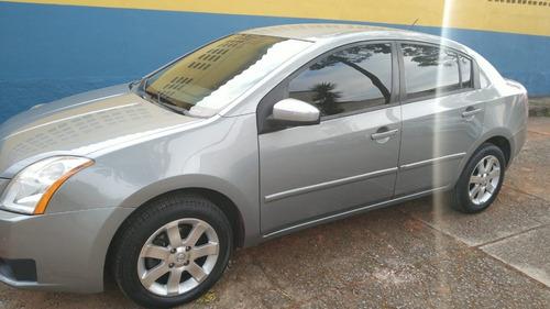 Nissan Sentra 2.0 16v 2008