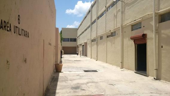 En Renta Edificio De 3 Plantas En El Centro De Merida