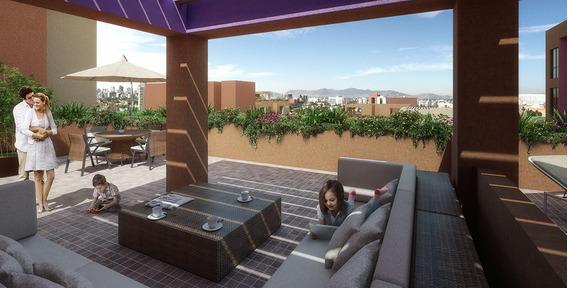 Roof Garden En Lindavista Cdmx