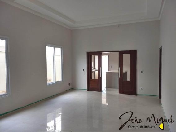 Casa Condomínio Fechado - Cf00013 - 33304292