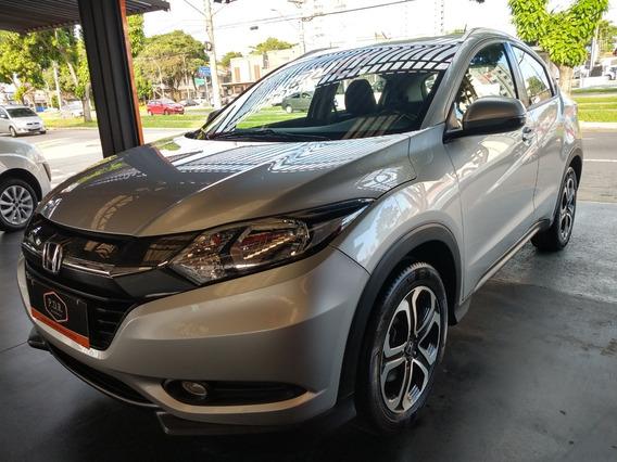 Honda/hrv Ex 1.8 Cvt 28.000 Km Unico Dono