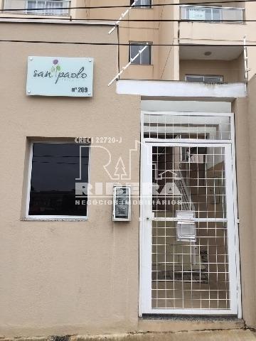 Venda - Apartamento Jardim Piratininga / Sorocaba/sp - 5737