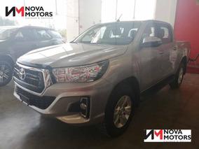 Toyota Hilux Dc 4x4 Diesel Nova