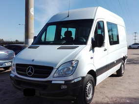 Mercedes Benz Sprinter 413cdi 3663-mixto-4+1 Te V1 Larga/alt