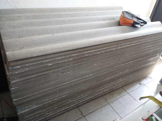 100 Laminas De Asbesto (en Excelentes Condiciones)