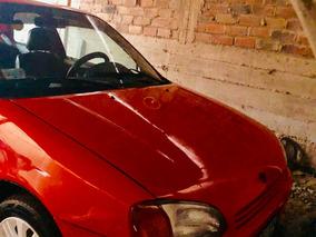 Toyota Starlet - Ocasión!