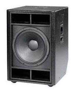 Plano Sub Low Compact 118 Bajo Das Audio Planos Originales