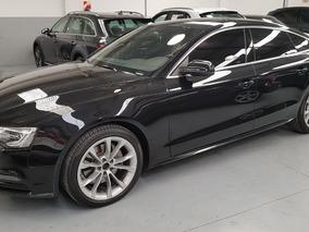 Audi A5 Sportback 2.0 Tfsi (225cv) Multitronic 2015 - Lenken