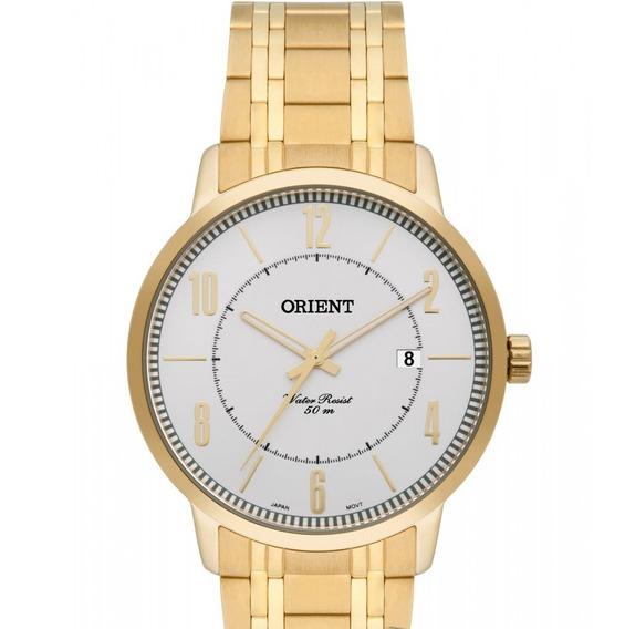 Relógio Masculino Orient Mgss1110 S2kx 569858 - 57