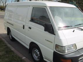Mitsubishi L300 Panel Van Furgon 2.0 Con Garantía De Un Año