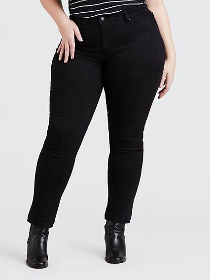 Pantalon Jean Mujer Talles Grandes Especiales Elastizados