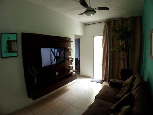 Imagem 1 de 15 de Apartamento Para Venda Em Piracicaba, Jardim Parque Jupiá, 2 Dormitórios, 1 Banheiro, 1 Vaga - Ap263_1-837682