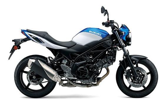 Suzuki Sv 650 0km Motolandia El Mejor Valor !!