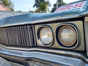 Ford Landau 1982 ( Galaxie )