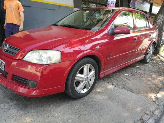 Chevrolet Astra 2.4 Gsi 2009