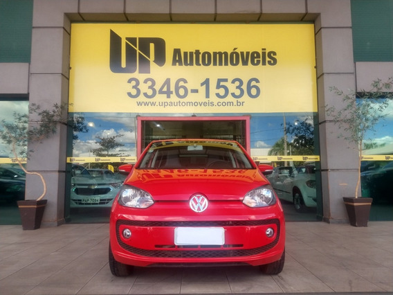 Vw Volkswagen Up Tsi Move 2017
