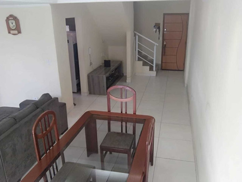 Amp143 Cobertura Duplex 3 Dormitórios 300 M Praia- Vila Tupi
