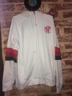 Agasalho Do Flamengo adidas C/capuz