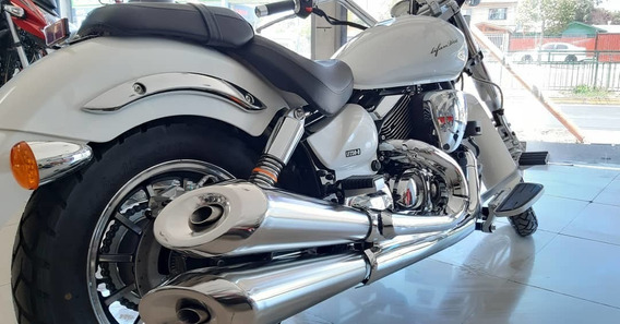 New Chopper Lifan 250/v16 - V-twin