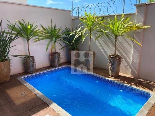 Imagem 1 de 18 de Casa Com 5 Dormitórios À Venda, 251 M² Por R$ 1.199.000,01 - Recreio Das Acácias - Ribeirão Preto/sp - Ca0635