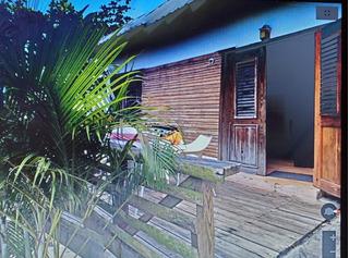 Solar Con Casa De Madera Las Terrenas Samana 10943 M2