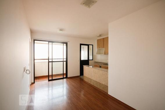 Apartamento No 9º Andar Com 1 Dormitório E 1 Garagem - Id: 892978631 - 278631