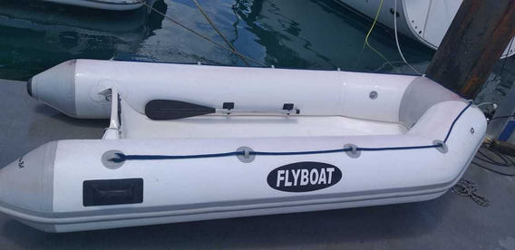 Bote Inflável Flyboat Fr300