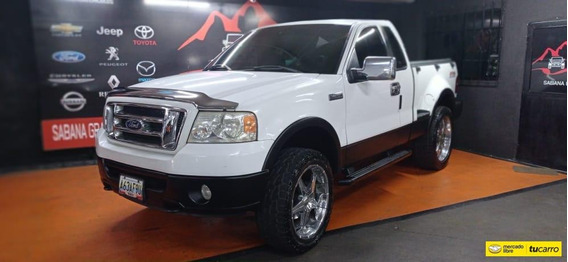 Ford Fx4 .
