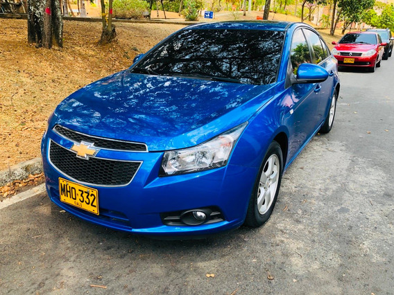 Chevrolet Cuze Mecanico 2012
