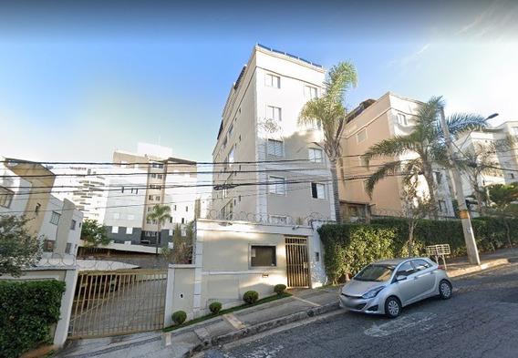 Apartamento Com 3 Quartos No Bairro Buritis. - 1934