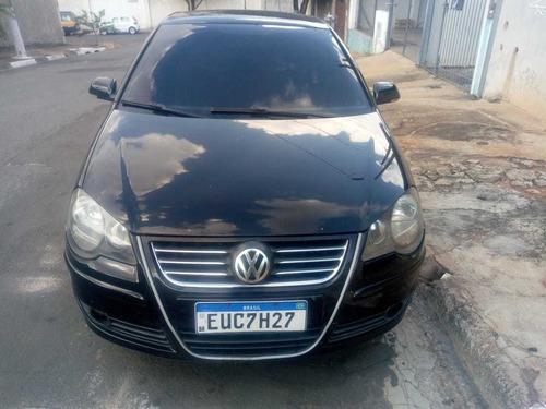 Volkswagen Polo Confortline 1.6