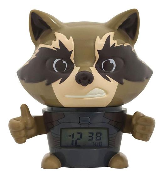 Reloj Bulbbotz Rocket Raccoon O2021708 Outlet