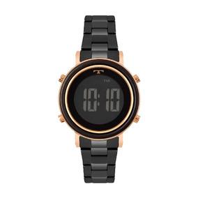 Relógio Feminino Technos Crystal