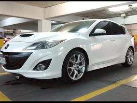 Mazda Mazda Speed 3 Touring