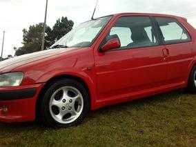 Amaya Peugeot 106 1.6 S16