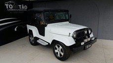 Jeep Willys Overland 1961