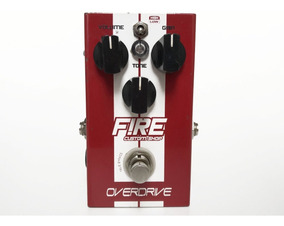 Fire Overdrive | Trocas