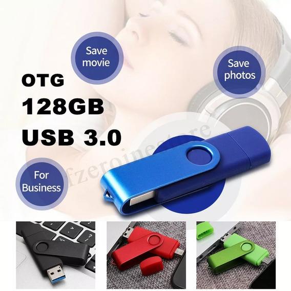 Drive 128gb Usb 3.0 Promoçao