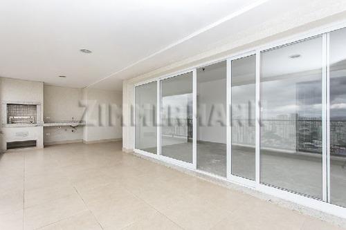 Apartamento - Perdizes - Ref: 73578 - V-73578