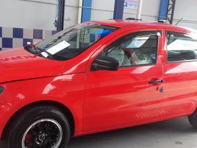 Volkswagen Voyage 2014, Al Dia En Todo / Negociable