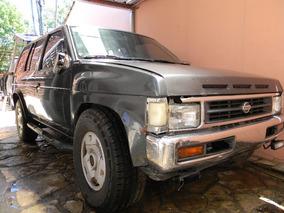 Nissan Pathfinder 1993.pocos Km.caja Automatica Desarmada