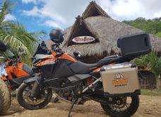 Ktm 1050 Adventure - 2015