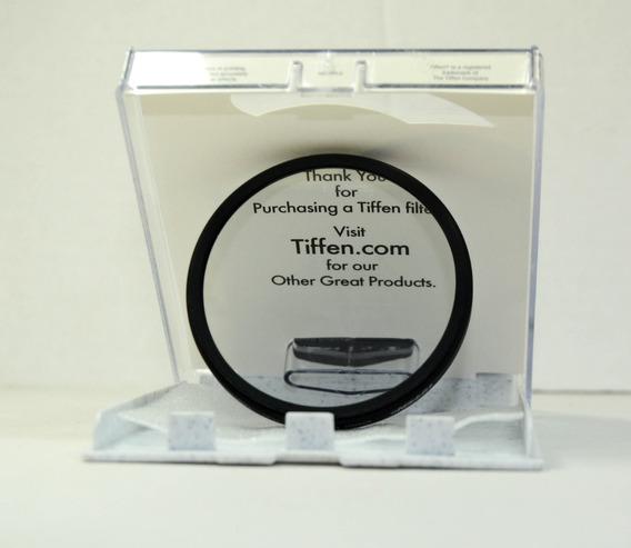 Filtro Tiffen 62mm Uv Protector