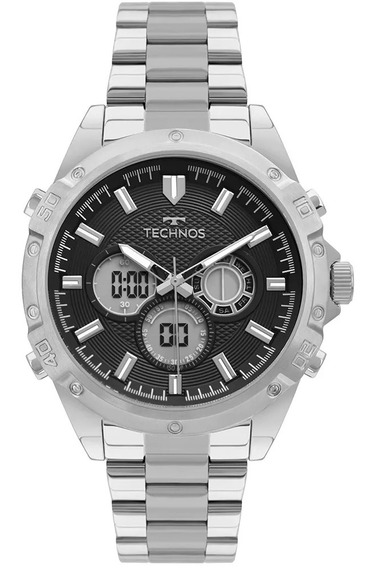 Relógio Technos Ts Digiana Masculino Bj3814aa/1p
