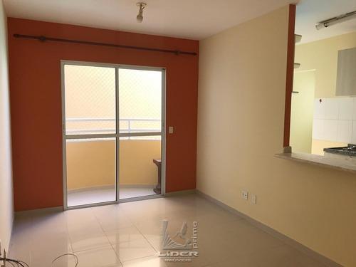 Apartamento 2 Dorm Colinas Mantiqueira Bragança - Ap0289-1