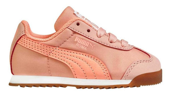 Tenis Casual Puma Roma Basic Summer Inf 4218 826310