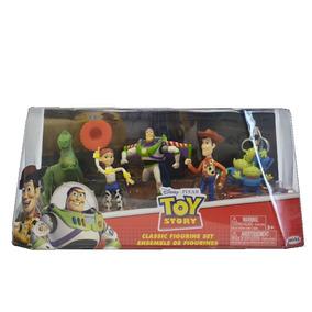 Conjunto De Mini Figuras Domo Disney Toy Story Sunny 1901