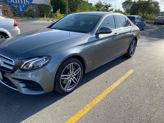 Mercedes-benz Clase E 2.0 250 Cgi Avantgarde At 2019